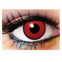 Innovision Lens One Day Rage Cosmetic Lenses   Attitude Clothing