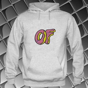 odd future Hoodies Hoodie Sweatshirt Sweater white and beauty variant color Unisex size