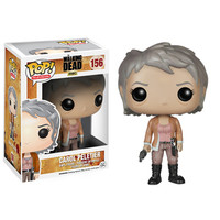 Funko POP! The Walking Dead - Vinyl Figure - CAROL PELETIER: BBToyStore.com - Toys, Plush, Trading Cards, Action Figures & Games online retail store shop sale