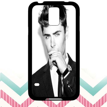 zac efron cool design  Samsung Galaxy S5