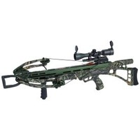 Carbon Express Covert SLS Crossbow Package