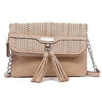 Jessica Simpson Dream Girl Crossbody Purse