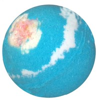 Moonbeam Bath Bomb Fizzy
