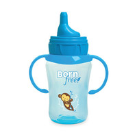Bornfree/Summer Infant Drinking Cup - Blue - 9 oz - 1 Cup