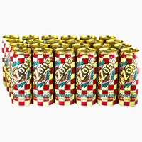 Arizona - Iced Tea Raspberry 24er (Dosen)