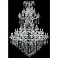 Elegant Lighting Maria Theresa 85 Light Chandelier