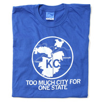 Too Much City KC
