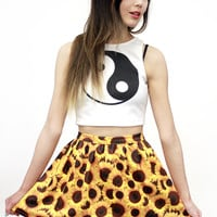Philadelphia Freedom Skater Skirt