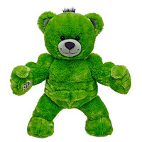 17 in. Hulk Bear