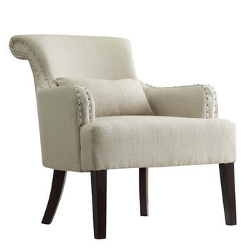 Three Posts Ackworth Arm Chair & Reviews | Wayfair