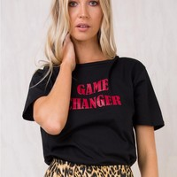Motel Game Changer Basic Tee