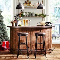 Pittsburgh Crank Sit Stand Desk From Pottery Barn Home