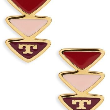 Tory Burch Stud Earrings | Nordstrom