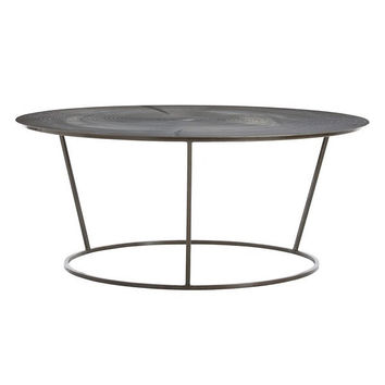 Arteriors Home Sequoia Cocktail Table