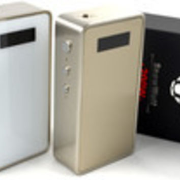 SNOWWOLF 200W V1.5 ASMODUS VARIABLE BOX MOD WITH TEMPERATURE CONTROL - IN STOCK