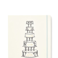 happily ever after bridal planner | Kate Spade New York
