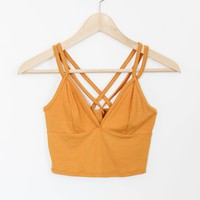 Marlow Strappy Tank