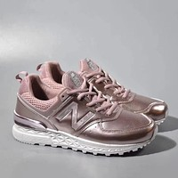 New Balance Women Fashion Retro Sneakers Sport Shoes