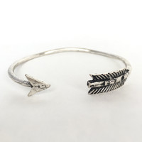 Love Struck Arrow Bracelet