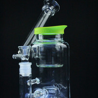 "420 Science ""Kargo 2"" Sidecar Water Pipe"