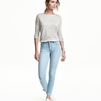 H&M Slim-fit Pants $17.99