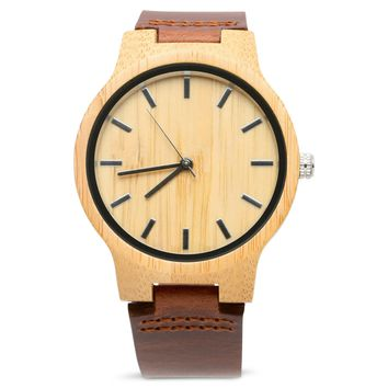Wood Watch | The Alleghany
