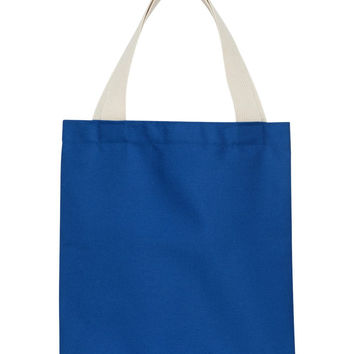 Bayside - USA-Made Promotional Tote - 800