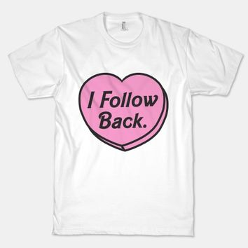 I Follow Back