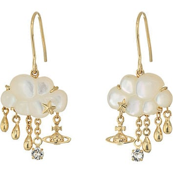 Vivienne Westwood Selene Earrings