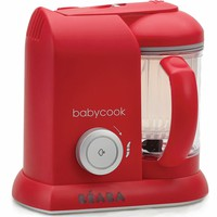 Beaba Babycook Pro 25th Anniversary Edition - Red