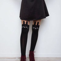 Little Animal Tights