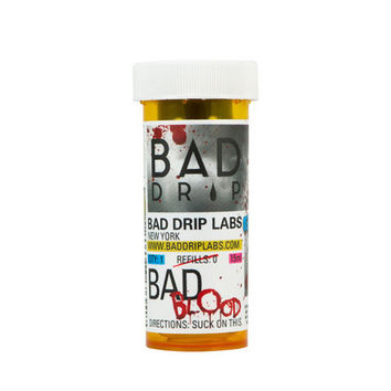 Bad Blood - Bad Drip