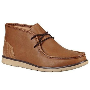 UGG Mens Hendrickson Leather Boot UGG boots men