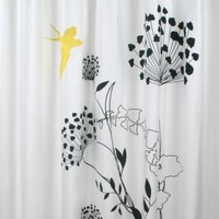 ANIS shower curtain