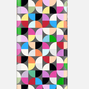 Cute iPhone 6 Case | Geometric iPhone 6 Case | Samsung Galaxy Case |  Cellcasebythatsnancy