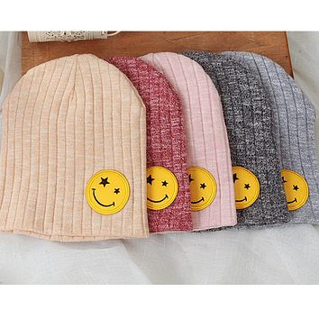 Korean Fashion Baby Hat