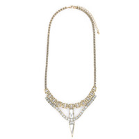 Icy Xena Necklace