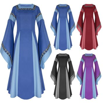 Renaissance Costumes for Adults
