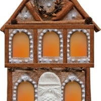 Gingerhaus Gingerbread House Baking Kits & Springerle Molds