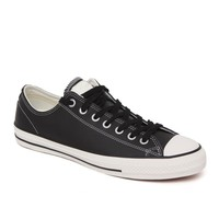 Converse Chuck Taylor Pro Leather Shoes - Mens Shoes - Black