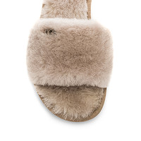 UGG Cozette Slipper in Oyster | REVOLVE