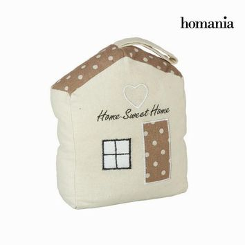 Door stop 15x7x22 by Homania
