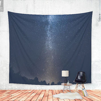 Please take me home Wall tapestry