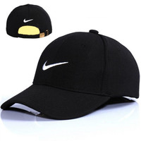 NIKE GOLF Adjustable Baseball Cap