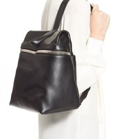 Kara Leather Backpack | Nordstrom