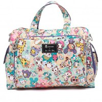 tokidoki x Ju.Ju.Be Be Prepared Diaper Bag Perky Toki