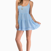 Daisy Sunday Dress $35