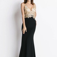 Averi Luxe Gown
