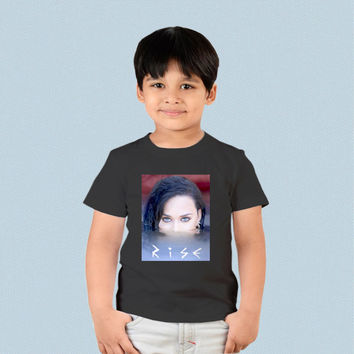 Kids T-shirt - Katy Perry Rise