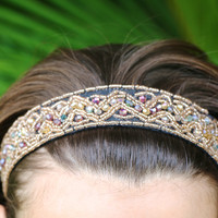 Partner in Crime Headband